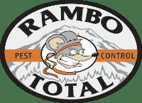 Rambo Total Pest Control Logo