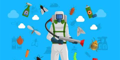 Exterminator vs Pest Controller